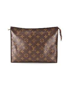 Louis Vuitton Makeup bag...gift from Paris...thank you!