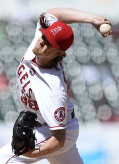 Angels take the win against the A's in the final home game of the season