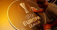 Starton Europa League Sc Braga, Sparta Prague, Europa League, Thessaloniki, Ac Milan, Tottenham Hotspur, Leicester