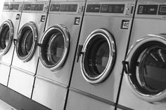 Five tips for updating your laundry facility to make it more efficient and cost effective: