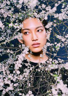 Synchrodogs for Shiseido | by tania.shcheglova