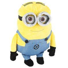 "Despicable Me Minion Cuddle Pillow - Franco Mfg - Babies ""R"" Us"