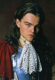 The Man in the Iron Mask (1998) Leonardo DiCaprio as King Louis XIV
