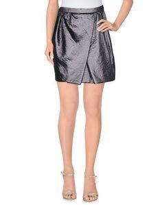 JUCCA Women's Mini skirt Lead 8 US