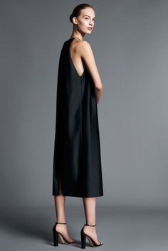 100 Ideas About The Black Dresses Make Us Look Simple And Elegant (65)