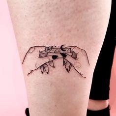 tattoo outline \ tattoo outline - tattoo outline drawing - tattoo outline stencil - tattoo outline simple - tattoo outline designs - tattoo outline of photo - tattoo outline ideas - tattoo outline drawing stencil Tattoos Motive, Bff Tattoos, Mini Tattoos, Cute Tattoos, Beautiful Tattoos, Body Art Tattoos, Tatoos, Flash Tattoos, Best Friend Tattoos