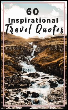 Whenever I'm feeling down there's nothing like a good travel quote to pick me up again. Whether I want some spirited wisdom or a way to fuel my wanderlust, these quotes are the best way Travel Outfit Summer Airport, Travel Outfit Spring, Travel Essentials, Travel Tips, Travel Ideas, Best Travel Quotes, Stock Image, Feeling Down, Travel Scrapbook