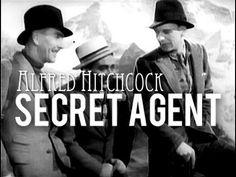Secret Agent • John Gielgud, Peter Lorre, Robert Young & Madeleine Carroll • 1936 https://www.youtube.com/watch?v=OgAHbaBCVmQ