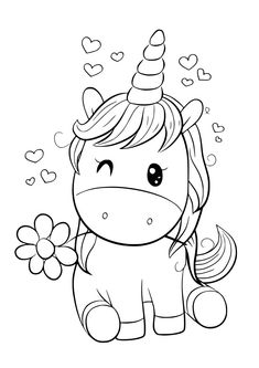 Cuties Coloring Pages for Kids – Free Preschool Printables – Slatkice Bojanke – Cute Animal Coloring Books by BonTon TV Preschool Coloring Pages, Cute Coloring Pages, Coloring Pages For Kids, Coloring Books, Kids Coloring, Elephant Coloring Page, Unicorn Coloring Pages, Mandala Coloring Pages, Emoji Drawings