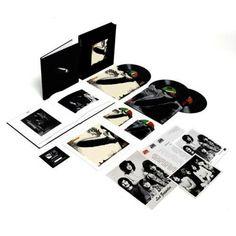 LED ZEPPELIN I 2014 EU LIMITED 3LP+2CD+BOOK Super Deluxe Box SEALED No Reserve! #BluesRockHardRock