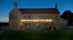 Durslade Farmhouse in Somerset: The New Bloomsbury?