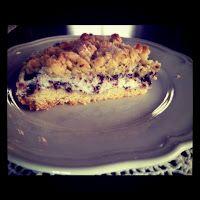 Mammarum: La mia torta preferita