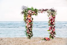 Passion Roots offers a gallery of wedding ceremony flowers to give you  inspiration and ideas for a wedding in Oahu, Hawaii. As a top Honolulu  florist, Shilhi Seibel leads a team of florists and event designers to  bring your signature style to your wedding.