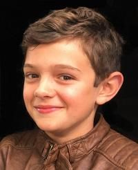 Noah Jupe is child actor, known for Suburbicon (2017), The Night Manager (2016) and Wonder (2017).