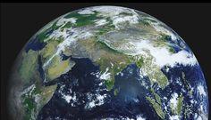 Earth 4k Timelapse