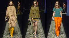 Kenzo Spring Summer 2013 Collection