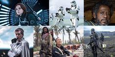 12 najlepších obrázkov z nástenky Star Wars v roku 2017 | Star Wars