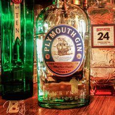 #Tanqueray #Plymouth #Beefeater #Gin #VanessasBistro2 #WalnutCreek #Bar
