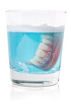 denture gag