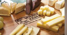 EINE MARKE DER REGION - Tiroler Schaukäserei Wilder Käser Dairy, Cheese, Food, Meal, Food Food, Essen, Meals, Yemek, Eten
