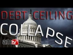 ALERT! Debt Ceiling to Collapse 'Super-Leveraged' America - http://thedailynewsreport.com/2013/11/18/top-news-videos/alert-debt-ceiling-to-collapse-super-leveraged-america/