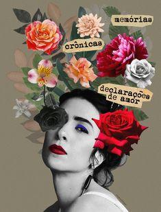 M DE MARISA  por Ana Paula Hoppe - Urban Arts Decor