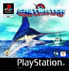 Saltwater Sportfishing: Amazon.de: Games