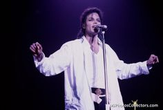 ❤️Michael tour Bad Man in The Mirror ❤️