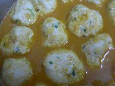 Albóndigas de merluza y gambas Thermomix Pudding, Ethnic Recipes, Desserts, Healthy Food, Ethnic Food, Christmas Recipes, Primitive Kitchen, Flan, Postres