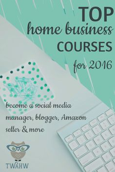 Learn to become a social media manager, blogger, Amazon seller & more in 2016