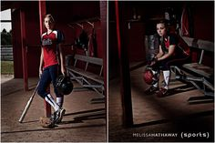 Melissa Hathaway sports poses.