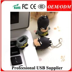 usb flash drive 64gb pen drive 32gb pendrive 16gb 8gb 4gb superman batman new style Hot Sale avenger pendrive Usb 2.0 cartoon