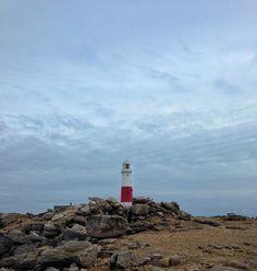 Portland Bill #Lighthouse - Dorset, #England