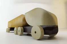 wood toy by vlad cristian pasca at Coroflot.com