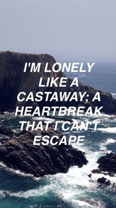 castaway 5sos lyrics - Google Search