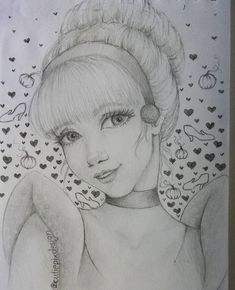 Finished Cinderella in my style xD takes me too long cause I draw always more drawings at the same time xD haha . Hope you like her in my style (like I draw Arielle and Snowwhite before) . I draw her with a mechanical pencil on paper :) . ********************************** #cutiepixdesign #anime #manga #draw #drawing #art #artwork #cinderella #disneyprincess #disney #sketch #doodle #animedraw #animedrawing #mangadraw #mangadrawing #realisticart #disneycinderella #cinderellascastle… Manga Drawing, Drawing Art, Manga Art, Pencil Drawings, Art Drawings, Cosplay, Mechanical Pencils, Haha, Cinderella
