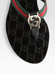 Gucci - GG Thong