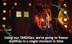 The 13th Doctor remembers