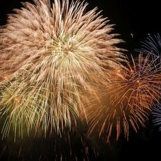 How to Take Pictures of Fireworks {Memorial Day Fireworks}