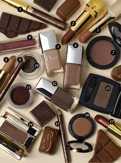 Trend Alert: Chocolate | Beauty All Access