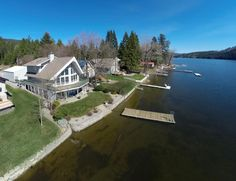 Waterfront home with unobstructed water, mountain and sky views. this nearly 3000 SQ FT Lake house feels like the dream of days gone by. Nested in a peaceful neighborhood away from the busy life. 3 bed and 3 bath with a floor to ceiling wall of windows to enjoy watching the wildlife. Crystal clear Idaho waters to swim or fish right off your own private dock. If you love to boat there are all the amenities close by, a marina, a golf course to boat to, restaurant, bar and grill, tennis courts…
