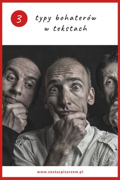 Jakie są 3 najważniejsze typy bohaterów w tekstach literackich? Czy pamiętasz o wszystkich?  #bohaterliteracki #bohaterpowiesci #pisanieowiesci #zostacpisarzem #pisarzamator #poczatkujacypisarz Blog, Blogging