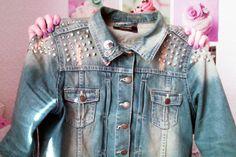 10 chouettes idées pour personnaliser les vêtements « Blog de Petit Citron