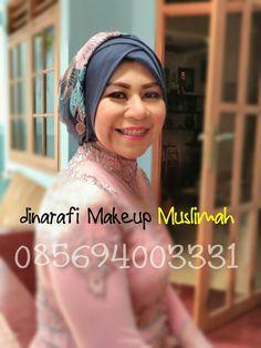 jasa makeup muslimah di cipete jakarta selatan