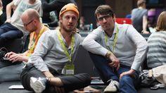 Von 5. – 7. Mai fand zum neunten Mal die re:publica #rp15 in Berlin statt. Grund genug, mit ganz AGENTUR GERHARD dort vertreten zu sein, Sessions zu lauschen, Leute treffen, essen, trinken, trinken, trinken, arbeiten – 3 Tage lang.