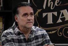 General Hospital Spoilers and Rumors: Sonny Sees Report Avery's Kidnapped, Memories Flood Back   Celeb Baby Laundry Learn To Box, Maura West, Maurice Benard, General Hospital Spoilers, Soap Opera Stars, Amber Alert, Back To Reality, Family Is Everything, Away From Her