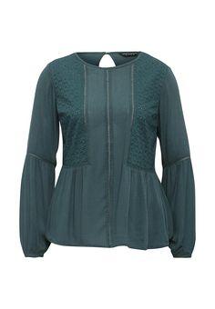 Блуза Dorothy Perkins купить за 2 699руб DO005EWLSJ73 в интернет-магазине…