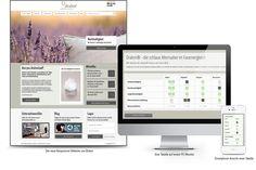 Website-Relaunch für die Dralon GmbH Attraktives Responsive-Webdesign von Fahrenheit. http://www.dralon.com/