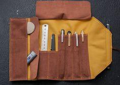 Enveloop Pen Case | Flickr - Photo Sharing!
