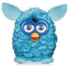These Cute Little Furby's Have Been Around FOREVER! Furby is back! Years ago, Furby was this super popular toy that could do many cool things, just about every child had one. Now Furby has come back, but even better than before and with a mind of it's own. Furby is an amazing interactive toy, that [...]